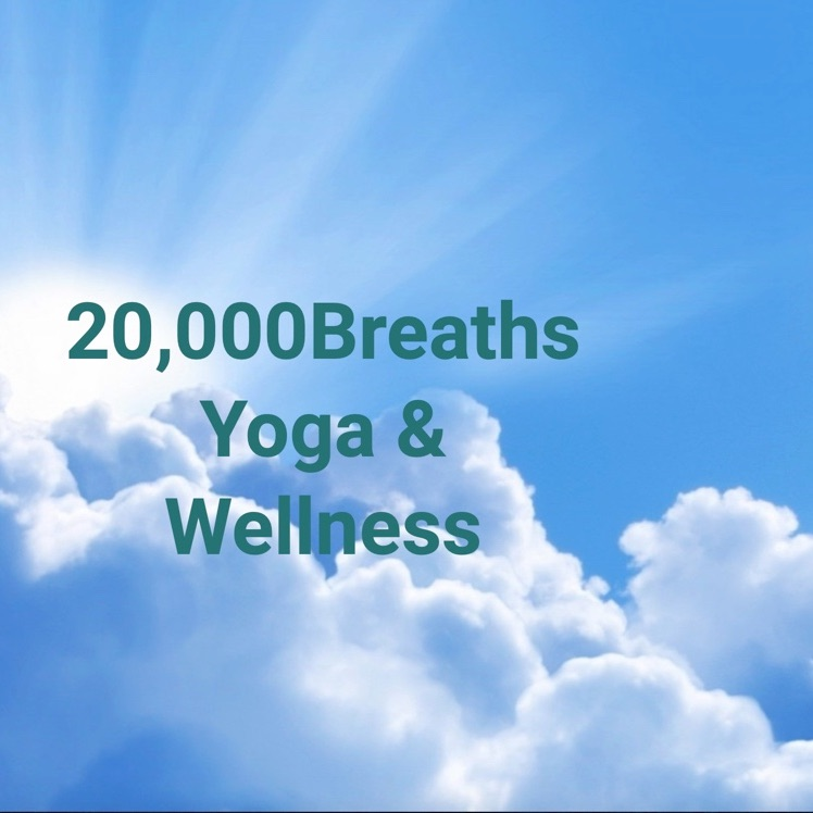 20,000 Breaths Yoga & Wellness